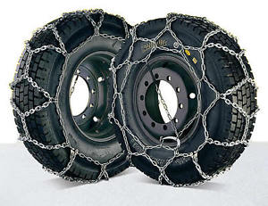 SNOW CHAINS FOR VAN-JEEP-4×4